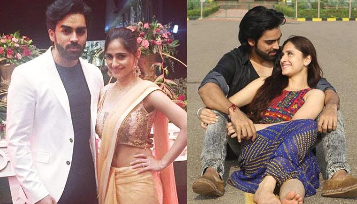 Hunar Hale Changes Name And Adds Mayank Gandhi's Surname After Almost 2 Yrs Of Marriage