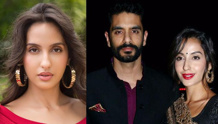Nora Fatehi's Recent Instagram Caption Holds A Hidden Message For Rumoured Ex-Boyfriend Angad Bedi?