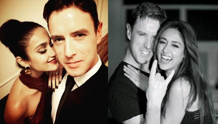 Ileana D'Cruz Reveals In Her Birthday Post That 'Hubby' Andrew Kneebone Is Getting Sexier Every Year