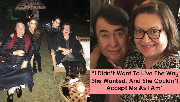 Randhir Kapoor-Babita's Marital Life: 31 Years Of Separation, No Divorce, Failed In Reconciliation