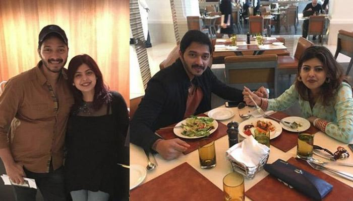 Shreyas Talpade Finally Shares First Pic Of One-And-A-Half-Month-Old Daughter, Check Inside!