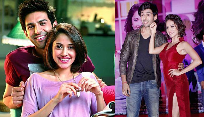 'Pyaar Ka Punchnama' Fame Kartik Aaryan Opens Up About His Relationship Status With Nushrat Bharucha