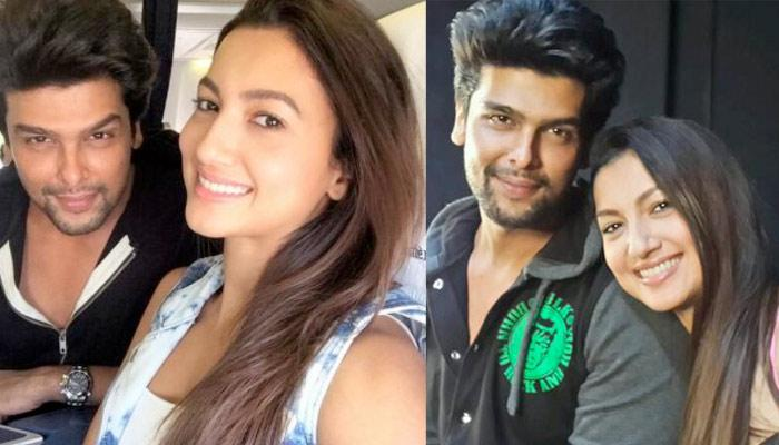 Gauhar Khan Shares Her Equation With Ex-Boyfriend Kushal Tandon After Painful Breakup