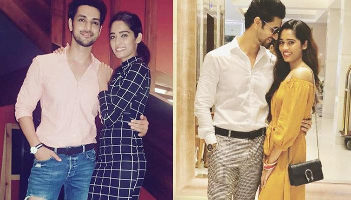 Shakti Arora And Neha Saxena's Love Story: From Delayed