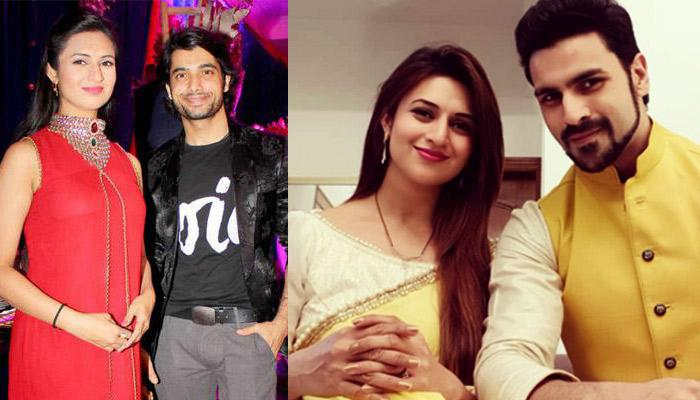 Divyanka Tripathi Once Messaged Ex-Boyfriend Ssharad Malhotra For Help After Her Marriage