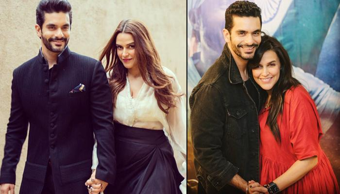 Angad Bedi On Neha Dhupia's Pregnancy: Whenever We Want To Make Anything Public, We Will As A Couple