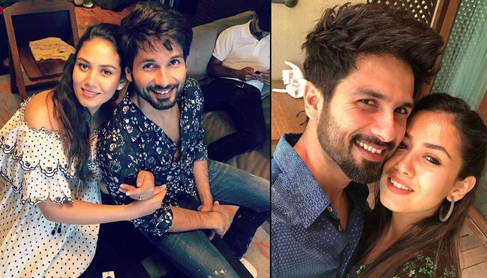 Shahid Kapoor And Mira Rajput Kapoor Bought Their Rs 56 Crores Worth New Dream House In Worli