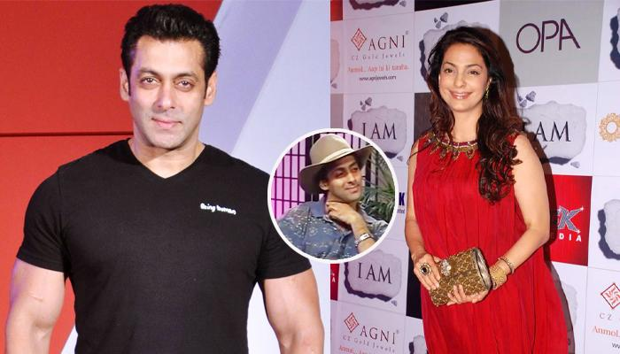 Throwback Video: Salman Khan Reveals He Asked Juhi Chawla's Father To Let Her Marry Him