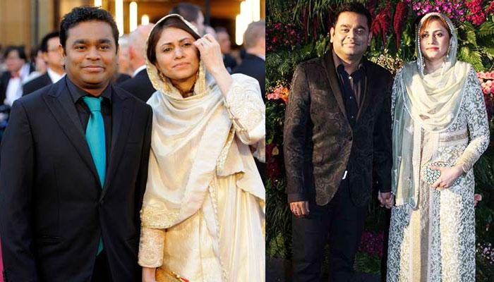A.R. Rahman And Saira Banu's Love Story: He Laid 3 Conditions And His Mom Found Perfect Girl