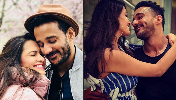 Anita Hassanandani And Rohit Reddy's Social Media PDA Will Make You Say 'Yeh Hai Mohabbatein'