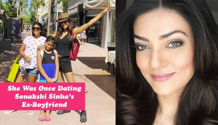 A Single Mother At The Age Of 25, Sushmita Sen Dated 8 Men Till Date, But Is Happily Single At 42