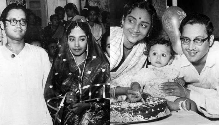 Guru Dutt And Geeta Dutt's Love Story: Tragic And Untimely Death Of Two Lovebirds Ends A Love Story