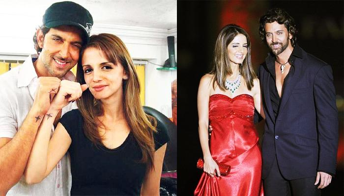 Reportedly, Hrithik Roshan And Sussanne Khan Are Planning To Marry Again, 5 Years After Divorce