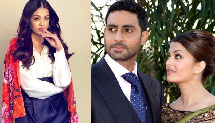 Aishwarya Rai Bachchan Reveals If She Checks Abhishek's Phone Secretly Like A Suspicious Wife