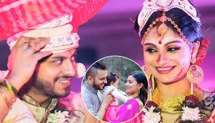 When Destiny Played Cupid: Love Story Of Dimpy Ganguly And Rohit Roy