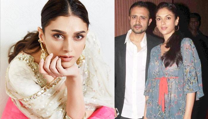 Aditi Rao Hydari Got Married At 21 To Satyadeep Mishra, Kept It A Secret, Only To Separate Later