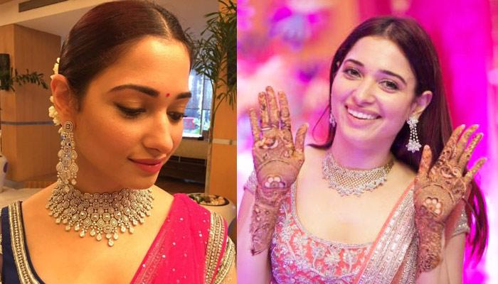 Tamannaah Bhatia To Get Married Soon With A USA-Based Physician, Details Inside!