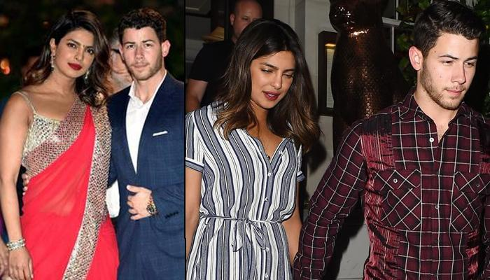 Nick Jonas Reportedly Proposed To Priyanka Chopra At Her 36th Birthday