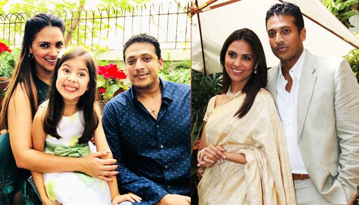 Lara Dutta And Mahesh Bhupathi's Love Story: He Ended His 7-Year-Old Marriage To Marry Lara