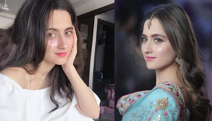 Sanjeeda Sheikh Reveals The 'Only Thing' She Uses To Get Glowing Skin In Minutes, It Isn't Expensive