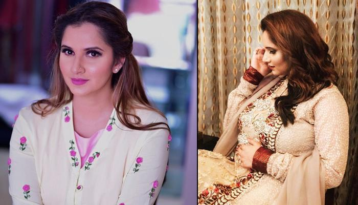 Soon-To-Be Mom Sania Mirza Shares Her Pregnancy Craving And She Loves Eating It Like Never Before