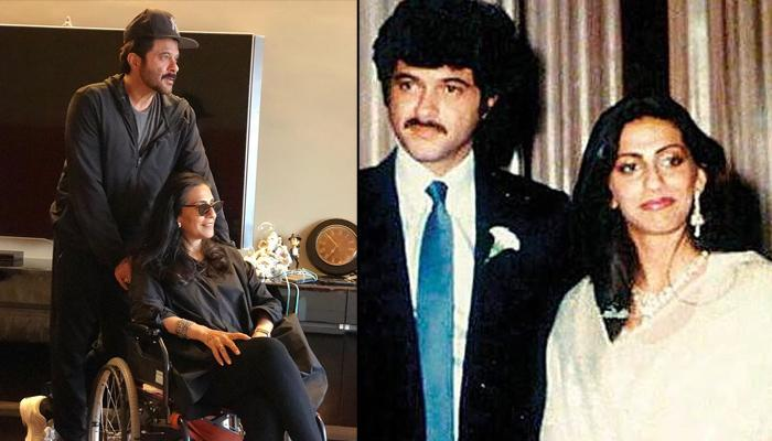 Anil Kapoor And Sunita Kapoor's Love Story Started With Prank Call, She Went Alone On The Honeymoon