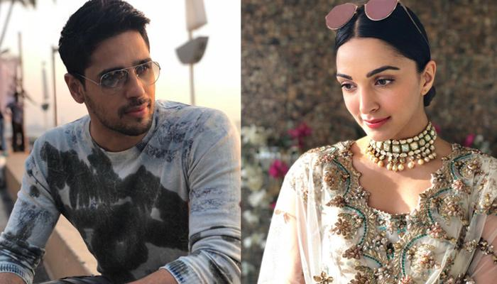 Are Sidharth Malhotra And Kiara Advani In A Relationship? Both Are Hooked Onto Each Other