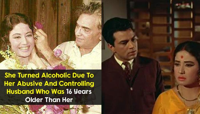 Meena Kumari's Tragic Love Life: Married At 18 To Kamal Amrohi, Link-Up With Dharmendra, Died At 38