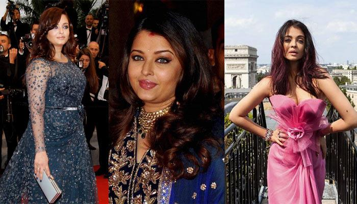 Aishwarya Rai Reveals How She Was Body Shamed For Post-Pregnancy Weight Gain After Aaradhya's Birth