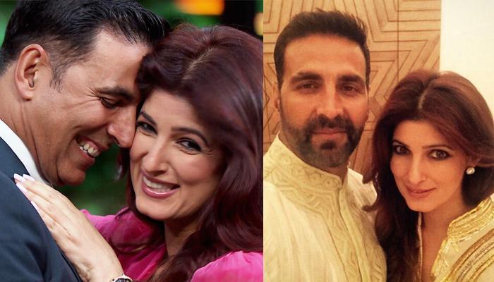 Akshay Kumar Trolls Wifey Twinkle Khanna Over Her Career Switch, Details Inside