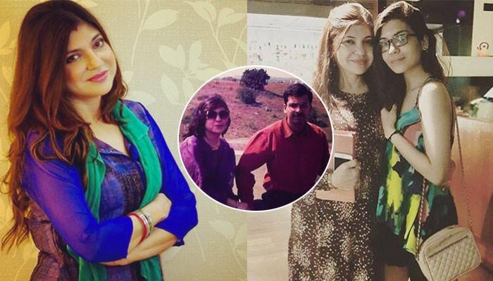 Alka Yagnik And Her Husband Are Living Separately For More Than 25 Years And They Are Still In Love