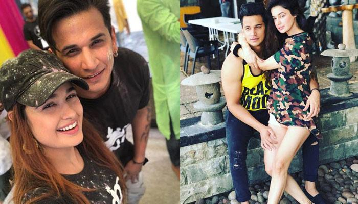 Prince Yuvika Narula And Yuvika Chaudhary Marrying Soon, She Talks About Pre-Wedding Jitters