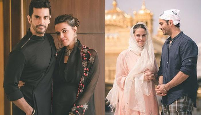 Neha Dhupia And Angad Bedi To Become Parents, The Couple Might Make Announcement Soon?