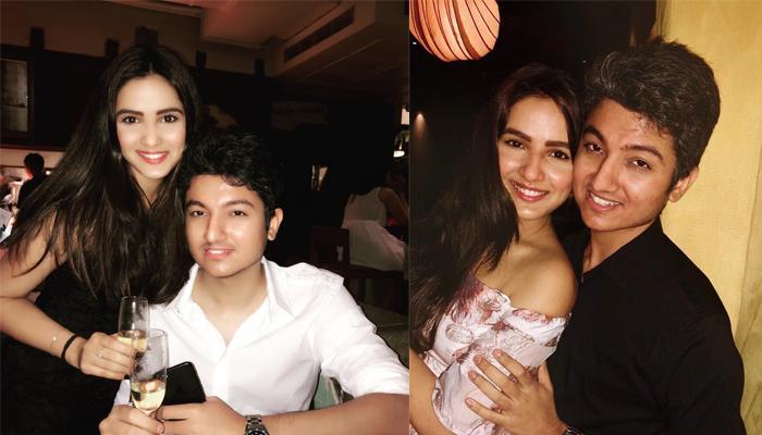 'Dil Se Dil Tak' Actress, Jasmin Bhasin's Sweetest Birthday Wish For Rumoured Boyfriend Suraj Wadhwa