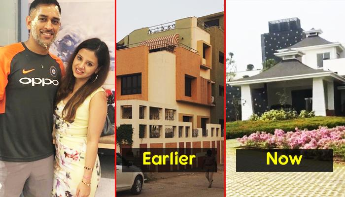 MS Dhoni And Sakshi Dhoni's Ranchi Farmhouse, This 7-Acre Property Took 3 Years To Complete