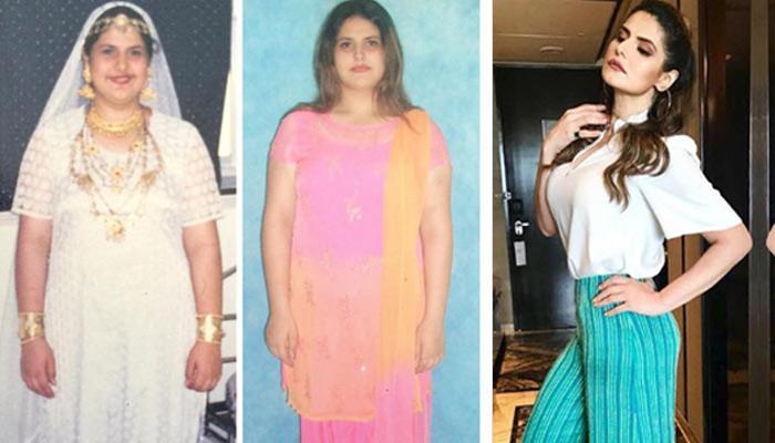 sonam kapoor weight loss story