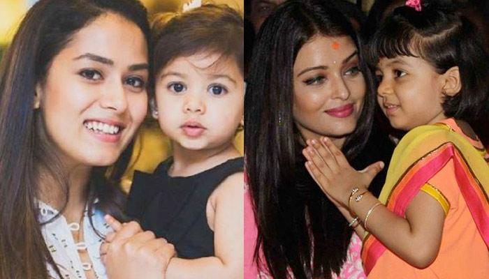 6 Super-Fit Bollywood Moms Who Gave Birth To Their Babies Through