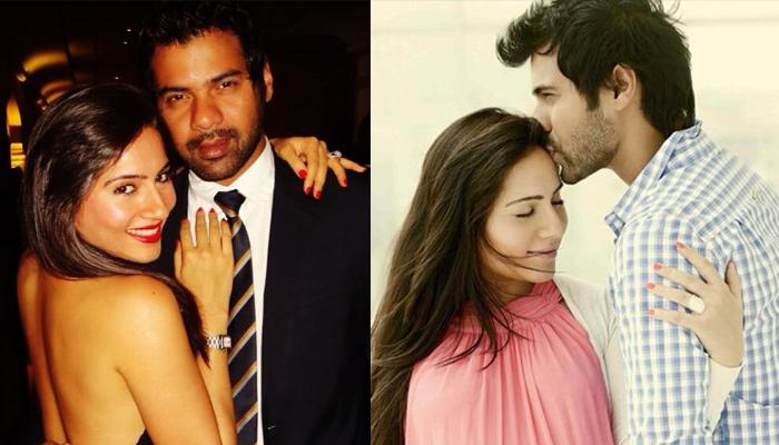 Kanchi Kaul Posts A Heartfelt Birthday Message For Her 'Most Laziest Person', Shabir Ahluwalia