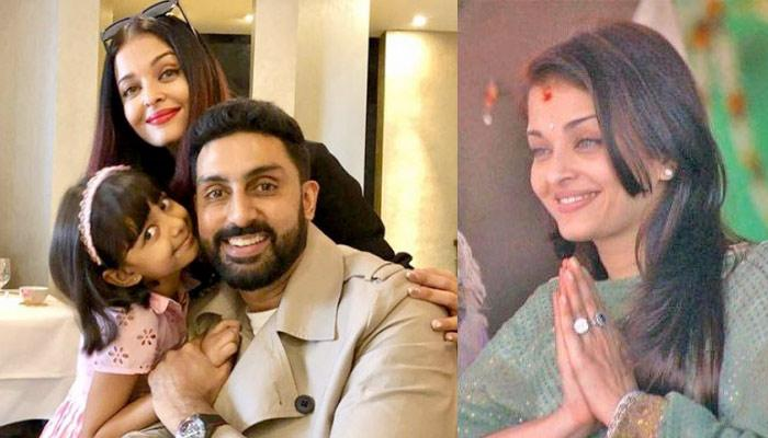 Abhishek Proposed Aishwarya With A Fake Ring During The Shoot Of 'Guru', Her Reaction Was Unexpected