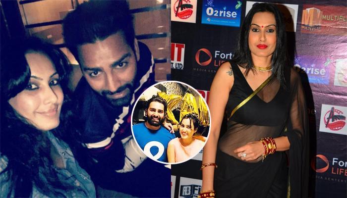 Kamya Panjabi's Alleged Boyfriend, Manveer Gurjar Calls Her 'Most Reliable' On Her 39th Birthday