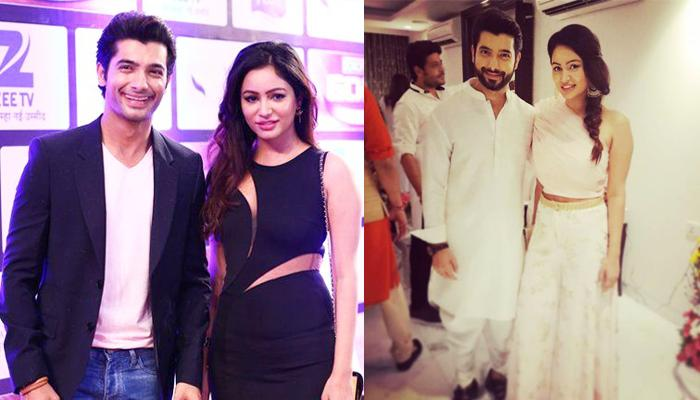 Pooja Bisht Opens Up About Ssharad Malhotra, Calls His Reason 'A Lame Excuse' To Breakup