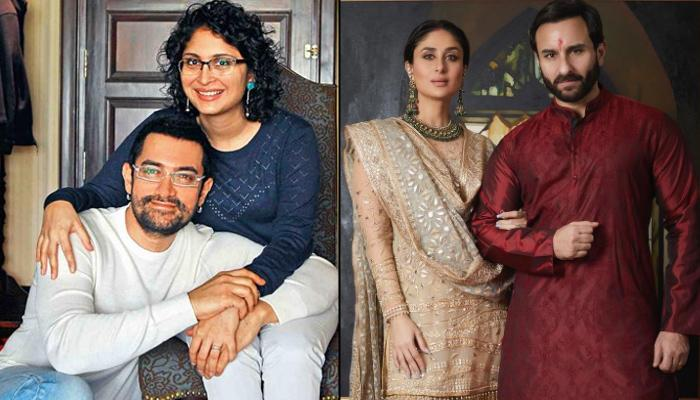 11 Bollywood Celebs Who Got Married After The Age Of 40, Prove That Love Knows No Bound