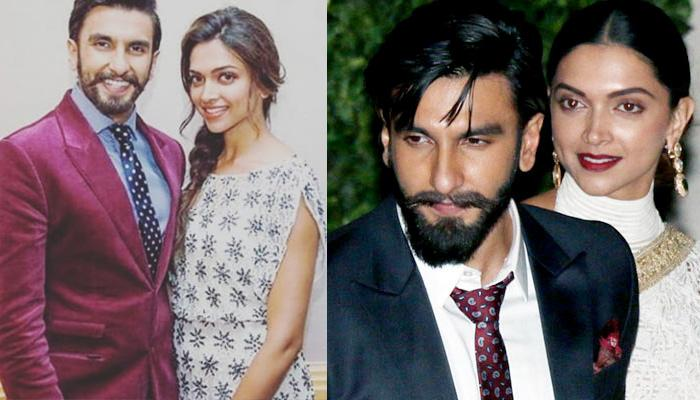 Image result for Deepika Padukone And Ranveer Singh Twin In White, As They Leave For Their Destination Wedding In Italy
