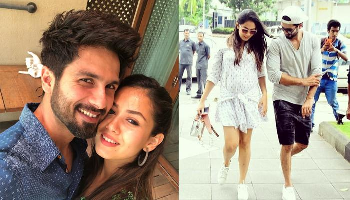 Mira Rajput Talks About Her Pregnancy, Says Hubbby Shahid Soothes Her Midnight Foot Cramp