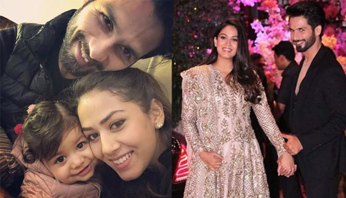 Mom-To-Be Mira Rajput Kapoor Reveals Who Will Name Her Second Child, Details Inside!
