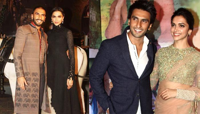 No Gold And Platinum But Only Silver Jewellery In Deepika Padukone And Ranveer Singh's Wedding?