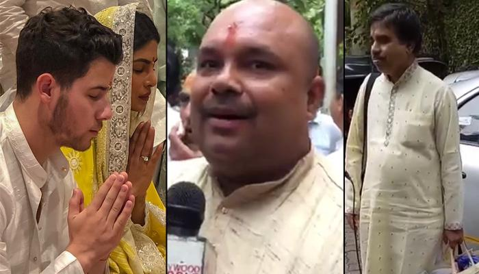 Priyanka Chopra And Nick Jonas's 'Panditji' Reveals The Reason Behind 'Puja' Before 'Roka' Ceremony