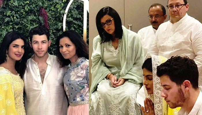 Nick Jonas Parents Have Got The Most Precious Gift For 'Bahu' Priyanka Chopra? [Pics Inside]