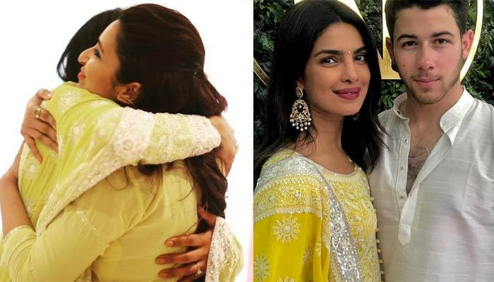 Parineeti Chopra Twinned With Sister Priyanka Chopra On Her Engagement, Posts A Heartfelt Wish