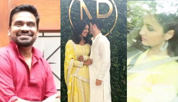 Live Update: Guests Arrive At Priyanka Chopra And Nick Jonas's 'Roka' Ceremony